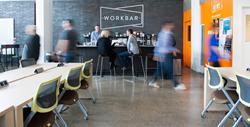 workbar coworking space