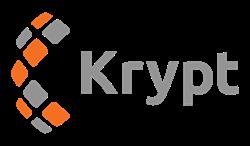 Krypt Inc Logo