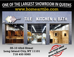 Home Art Tile Kitchen and Bath Showroom