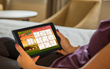 Game On.  Crave Games Platform to Entertain Hotel Guests and Create New Revenue Streams