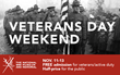 Veterans Day Weekend Events to Honor Generations of Service at the National World War I Museum and Memorial