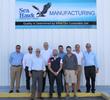 Sea Hawk Paints' European distributors gathered for Independent Distributors Council