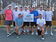 The Reserve at Lake Keowee's Men's Tennis Wins 2017 South Carolina Combo League Championship