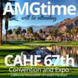 AMGtime Exhibiting at the 67th Annual California Association of Health Facilities Convention & Expo