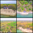 200' of Private Beach Real Estate in Michigan Offered at Upcoming Auction