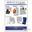 Kovels on Antiques & Collectibles November 2017 Newsletter Available