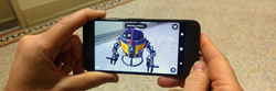 Sketchfab brings AR to Android devices with its update app.