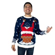 Gassy Sweater Ugly Christmas Sweater
