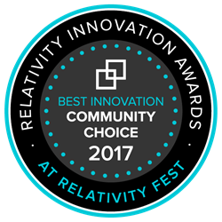 Best Innovation: Community Choice