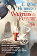 Writers of the Future 34 Cover