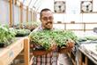 TERI Organic Farmer