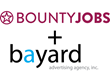 BountyJobs and Bayard Advertising Partnership to Forge New Era in Talent Acquisition