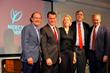 Mercy Corps Recognizes U.S. Senators Merkley And Young With Humanitarian Hero Award