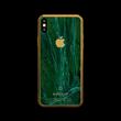 Lux iPhone X Royal Jade