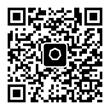 QR Code of BrikkUSA on WeChat