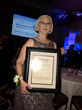 BrightStar Care SLO Director of Nursing Awarded for Branch Leadership Action Plan