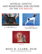 Author provides understanding on Health Syndromes of AKC's Toy Group of Purebred Dogs
