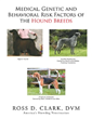 Author provides understanding on Health Syndromes of AKC's Hound Group of Purebred Dogs