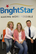 Debbie Watts Named BrightStar Care National Caregiver of the Year