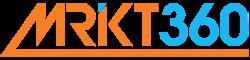 Mrkt360 Logo