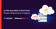 Jelastic PaaS Launched at Proven PrimeTel Infrastructure in Cyprus