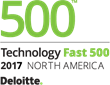 Beesion Ranked Number 403 Fastest Growing Company in North America on Deloitte's 2017 Technology Fast 500™