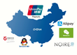 NOIRE Expands Services in Chinese Payment Processing