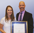 Dr. Gregory Toback, Periodontist in New London, CT, Receives Clinical Research Award from the American Academy of Periodontology