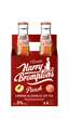 "A rather splendid 4 pack of Harry Brompton's London ""Peach"" Alcoholic Ice Tea"