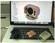 Powered by Fusion 360, real-time collaborative BOM by OpenBOM