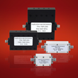 Fairview Microwave Debuts New Low Pass and Bandpass SMA Coaxial Filters