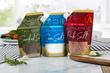 SaltWorks® Launches New Artisan Salt Company® Pour Spout Pouches