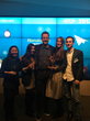 Vertic Scores Hat-Trick of Prizes at Internationalist Awards for Innovative Digital Marketing Solutions