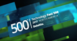 Jive Communications Ranked for the First Time on Deloitte's 2017 Technology Fast 500™