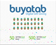 Buyatab Named to Deloitte's Technology Fast 50 List