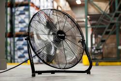 NewAir WindPro18F - 18-inch Floor Fan