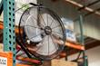WindPro18W - 18-inch Wall Fan