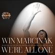 We're All One CD Single Cover