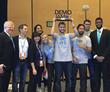 Conversica Voted Best Salesforce App at Dreamforce 17