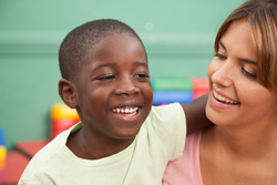As an early childhood education professional, it is important for providers to recognize that responsive relationships are essential for providing effective, meaningful guidance and care.