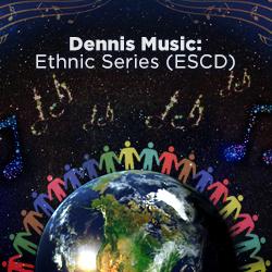 Current Music Presents Dennis Music Ethnic Series