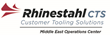 Rhinestahl Corporation Opens Middle East Operations Center