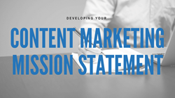 Magnificent Marketing, content marketing, Austin, Texas, marketing, content marketing agency, The Sales Lion, Marcus Sheridan, mission statement