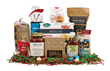 Gift boxes and baskets starting at $50 can be picked up or shipped anywhere in the continental U.S.