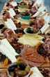 Marché offers cheese and charcuterie boards in a variety of sizes for home or work events.