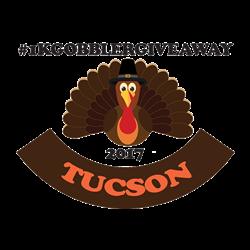 1K Gobbler Giveaway in Tucson