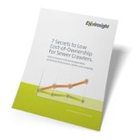 Envirosight Releases New White Paper on Managing Cost-of-Ownership for Sewer Inspection Crawlers.