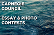 Just a Few Days Left to Enter Carnegie Council's Student/Teacher Essay Contest and Student Photo Contest, Deadline December 31, 2017
