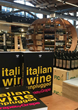 Italian Biodiversity Unplugged: the Italian Wine Unplugged book available at FICO Eataly World