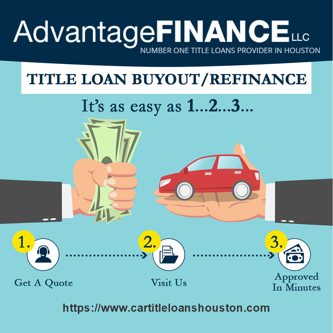 Used Car Loan Finance On Existing Car At Low Rate Of: Advantage Finance LLC Now Offers Extended Payment Plans